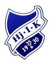 Hjulsbro IKs logotyp