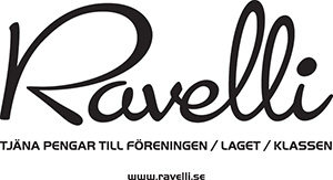 Ravellis logotyp